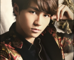 松田元太、胸キュンスカッと、演技、うまい、下手