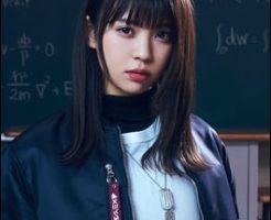 小林由依、欅坂46、演技、八重歯、可愛い