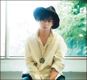 村上虹郎、可愛い、インスタ、おしゃれ、かっこいい