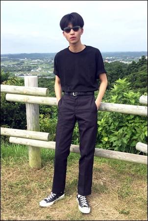 中田圭祐、私服、おしゃれ、ひき逃げ