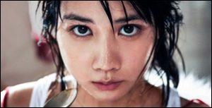 松本穂香、整形、目、鼻、CM、可愛い