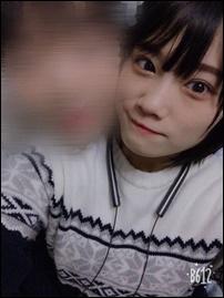 城恵理子、NMB48、嫌われ、復帰