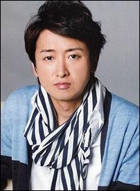 林翔太、wiki、彼女、大野智