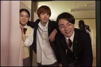 矢本悠馬、童顔、かわいい、間宮祥太朗