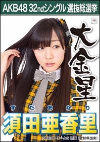須田亜香里、卒業、いつ、可愛くなった