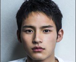 岡田健史、wiki、演技力、キス