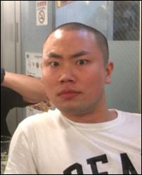 岡部大、早稲田、胸毛、ナダル