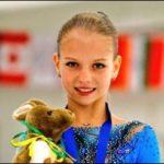 トルソワの髪の毛が美しいと話題に!かわいくて母親に似てる?