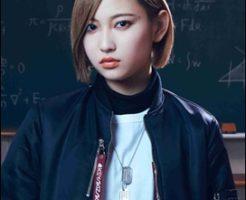 志田愛佳、卒業、理由、妊娠