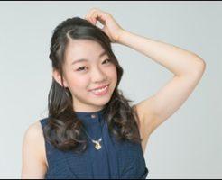 紀平梨花、両親、金持ち、姉、avex