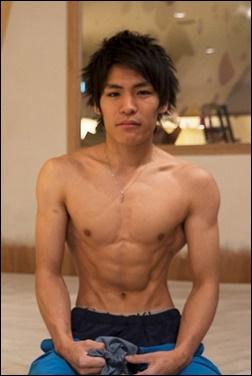 楢崎智亜、クライミング、きっかけ、弟、筋肉
