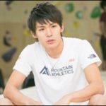 楢崎智亜がクライミングを始めたきっかけとは?弟も筋肉が凄い?