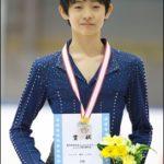 島田高志郎の父や母は?兄弟もスケート選手って本当?