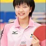 石川佳純の妹の石川梨良も卓球選手!経歴や実力とは?