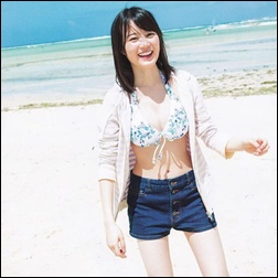 生田絵梨花、スタイル、いい、バストサイズ、スリーサイズ