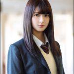 関有美子(欅坂46)は元モデルでスタイルが話題!ハーフって本当?