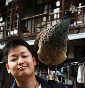 竹内翔祐、プロフィール、社長
