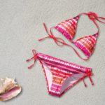 矢作萌夏の水着画像がかわいいと話題!足が太いのが残念?