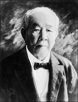 渋沢栄一とは、子孫、逮捕