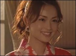 長谷川京子、唇、ヒアルロン酸、若い頃