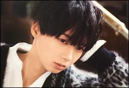 井上瑞稀、好きなタイプを、彼女、プリ写真