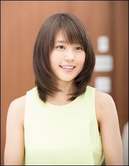 伊藤友希、wiki、堀北真希、有村架純、似てる