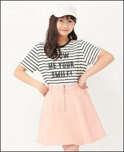 岡村ほまれ、wiki、モデル