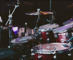 kaito、桜井、息子、ドラム、腕前