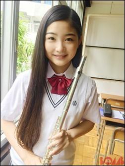 道枝咲、道枝駿佑、高校