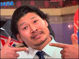 稲垣啓太、笑顔、笑わない理由
