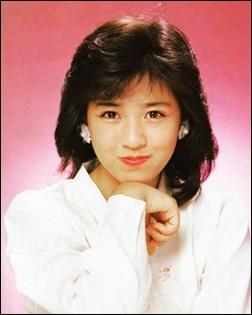 菊池桃子、若い頃、子供