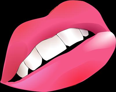 めるる、歯並び、矯正前