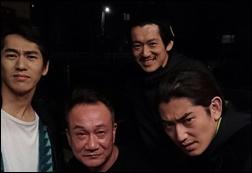 永山竜弥、若い頃、活動休止