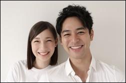 妻夫木聡、子供、性別、名前、画像