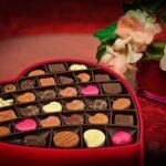 バレンタインであげるお菓子には意味がある?チョコ・クッキー・ブラウニーなど!