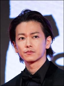 渡邉圭祐、短髪、佐藤健