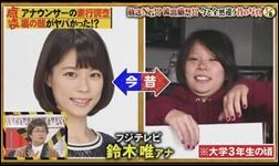 鈴木唯、昔の写真、ダイエット、すっぴん